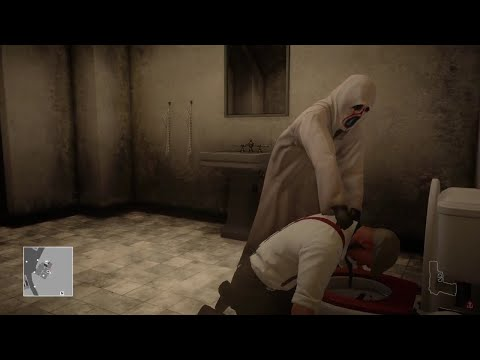Hitman The Author - Patient Zero: Purify The Spirits, Silent Assassin, No Evidence