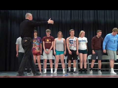 2018 Sterling High School Post Prom