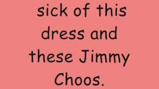 Shontelle  ~ T-Shirt [Lyrics + Download Link]