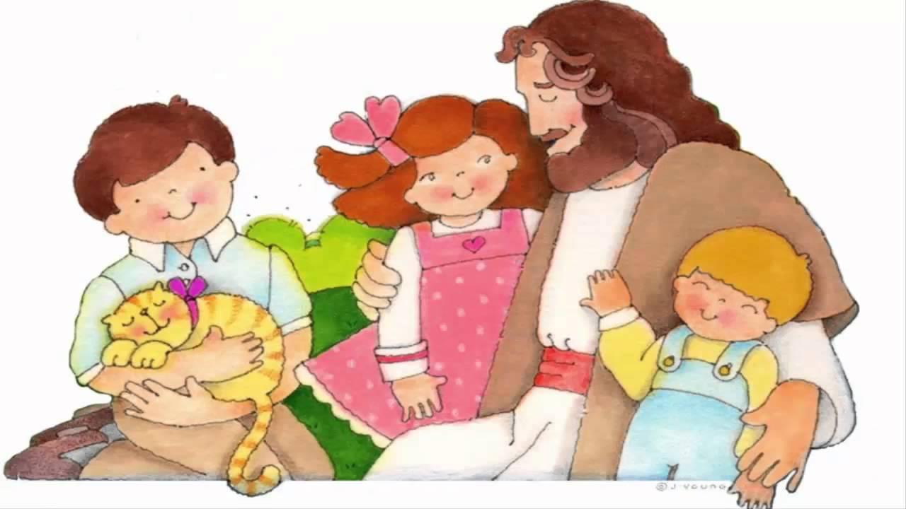 Niños Mejor Canción Infantil Cristiana,musica Cristiana