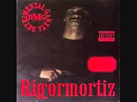 DMG-Rigormortiz FULL ALBUM(1993)