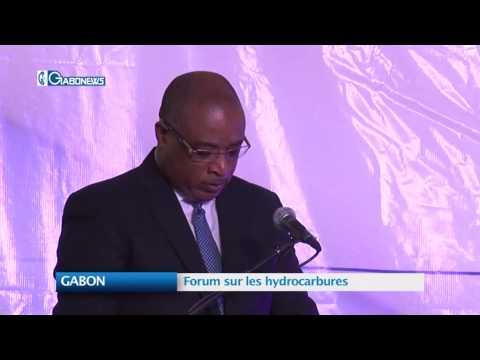 GABON : Forum sur les hydrocarbures