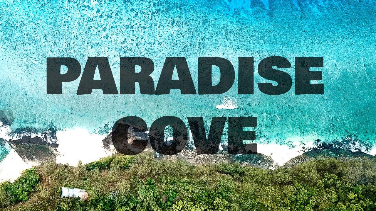 Fiji destinations  │ Paradise Cove Resort