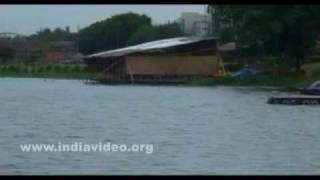 Nalban Boating Complex, Calcutta, Kolkata, Video
