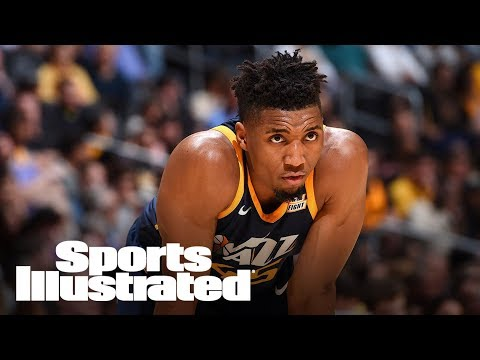NBA Awards: Who Should Win 2018 Rookie Of The Year | SI NOW | Sports Illustrated