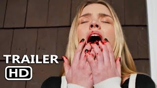 GHOST IN THE GRAVEYARD Official Trailer (2018) Horror Movie