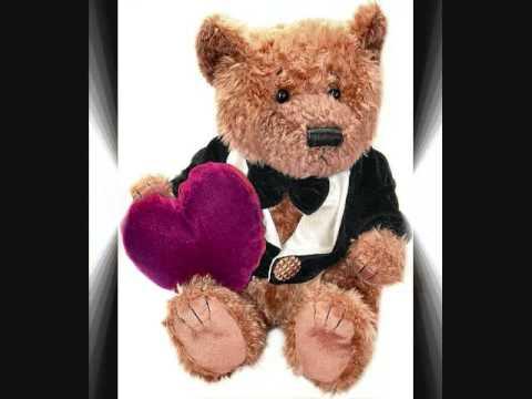 Elvis Presley Teddy Bear