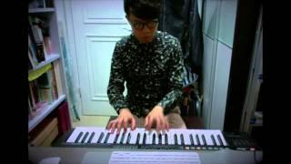 方大同 Khalil Fong - Mr. Weather 天氣先生 (Piano Cover by Jeffrey) Mp3