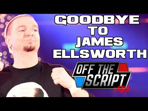 James Ellsworth RELEASED From WWE, MAJOR UPDATE On The Revival - Off The Script EXTRA November 2017