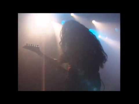 Napalm Death - Suffer The Children Live Corruption (HD)