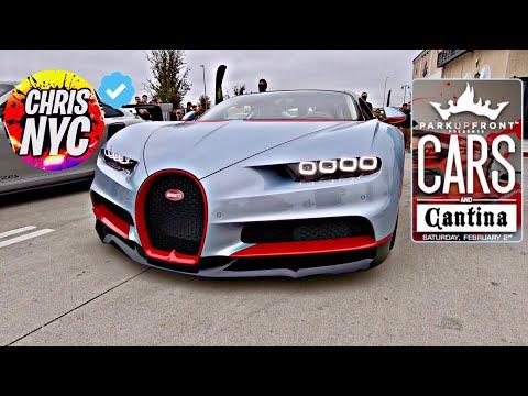 Cars & Cantina - Dallas Top Car Meets - 2.2.2019