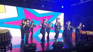 트위스트 댄스 시니어프로보노 어르신문화프로그램 공연 강…