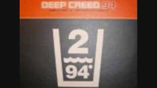Deep Creed -  Warrior