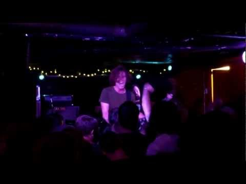 Mare - Sun For Miles (live @Sneaky Dee's 08/16/2012)