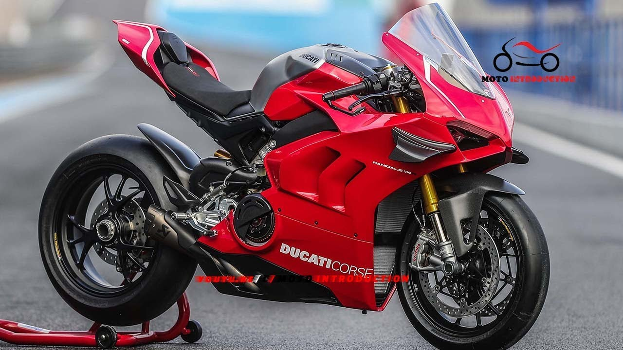Detail 2019 Ducati Panigale V4 R SuperBike 231hp | New Ducati Panigale V4R Model 2019 Price $40000