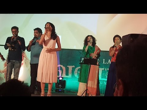 WOW !! |  Amazing SuperSingers | Tribute to Harris Jayaraj 50th Film | Vanamagan Audio Launch