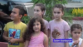 Привіт Azerbaycan Пітер весілля 6 липня повний ефір