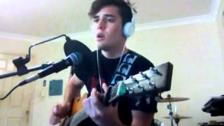 Doolin Dalton - The Eagles cover (Anthony Trimboli)