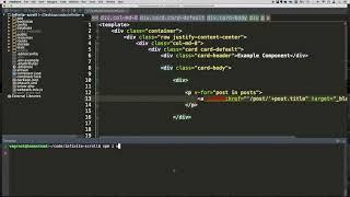 Laravel - Infinite Scroll Feature Part 3