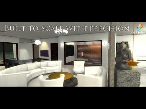 AiSolve Envision - Interiors