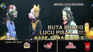 Download Mp3 Wayang Golek Bodoran Buta Budeg Dalang Asep Sunandar Sunarya