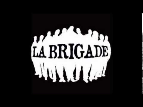 La brigade - Je me fous du boss (instru - demain c'est loin)