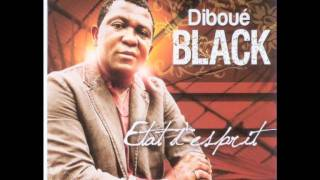 Repeat youtube video Diboué Black MEDLEY