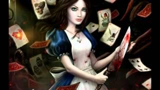 Алиса в стране кошмаров: безумие.