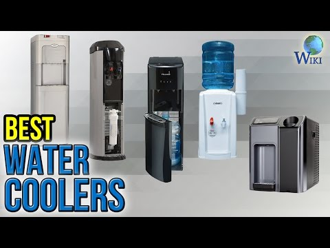 10 Best Water Coolers 2017