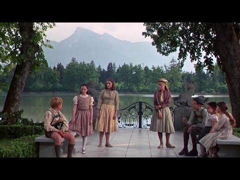 The Sound of Music - My Favorite Things (Reprise)