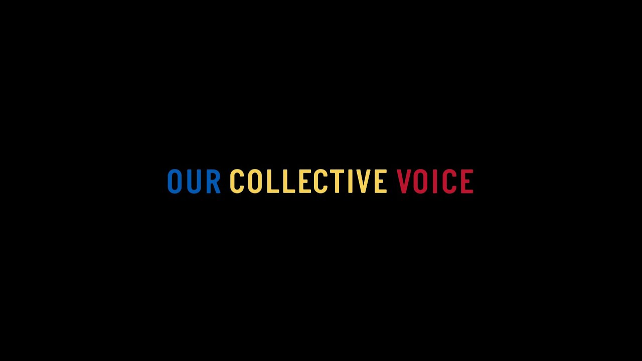 Our Collective Voice Intro
