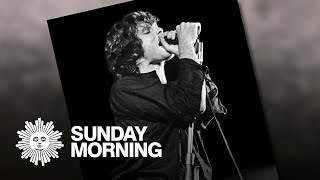 Collecting the words of Jim Morrison