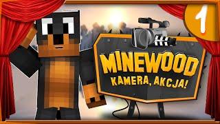 Minecraft: MINEWOOD! [#0] - NOWA, EPICKA SERIA! - MINECRAFT HOLLYWOOD! NOWE DROLLERCASTERWORLD!