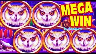 ★5 BONUS SYMBOL★ SUPER GAME ★HUGE WIN!★ TIMBERWOLF DELUXE slot machine BONUS WINS!