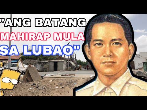 Emilio Jacinto: Ang Utak ng Katipunan from YouTube · Duration:  3 minutes 29 seconds