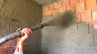 عندما يبدع عمال البناء في إصلاح المنازل، اتقان وابداع في غاية الروعة