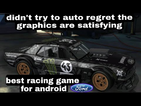 RACING CAR GAMES | The Best Choice of Car Racing Games On Android
