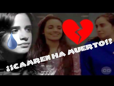 Love Me or Leave Me-Camren
