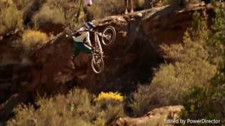 Downhill and freeride tribute 2017 vol. 1