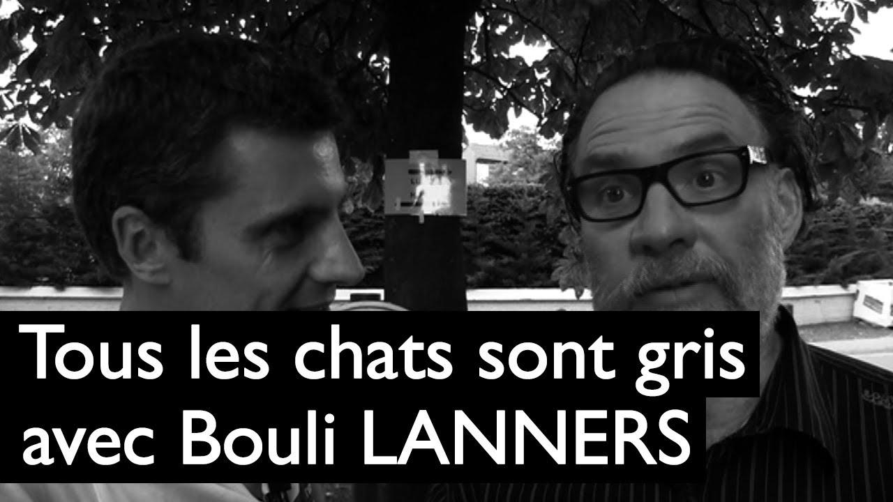 Rencontre avec Bouli Lanners sur le tournage du film