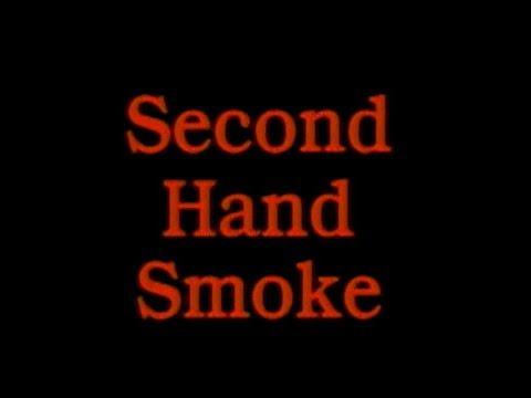 Plan B - Second Hand Smoke