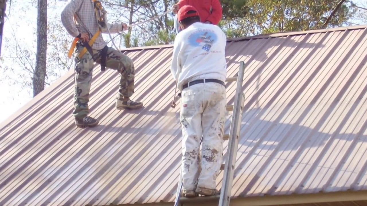 Black Owned Roofing Company