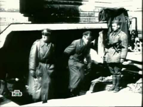 Военное дело - Берлинская операция - YouTube