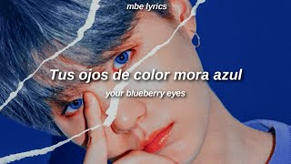 Max ft Suga - Blueberry Eyes | Sub Español / Lyrics
