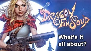 Watch Dragon Whats It All About video