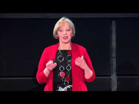 Retiring Retirement: A Personal Upgrade for the 3rd/3rd: Jan Allen at TEDxColumbus