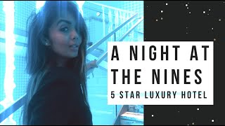 A Night At The Nines - Luxury Hotel Collection Portland, OR