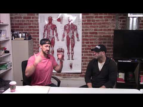 How to get hired at Crunch Fitness - Show Up Fitness