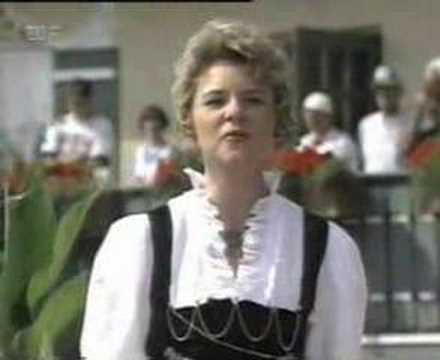 Angela Wiedl  Johann Jodler