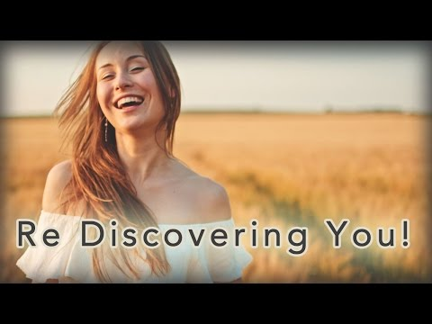 Re Discovering YOU: Radical Self Love and Acceptance Guided Meditation
